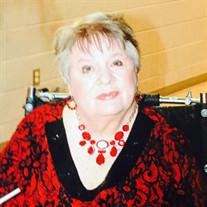 Linda Paulette Cox Black Staggs
