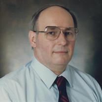 Mr. Elbert J. Held