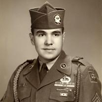 Albert F. Garza
