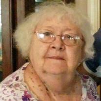 Nancy J Davis