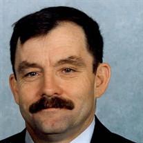 Barry T. Triplett