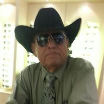 Martin Garcia  Jr