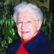 Ginette Rea Hallead