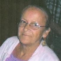 Brenda Kaye Oversmith