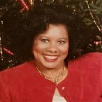 Mary Love Robinson