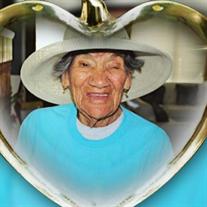 Irene Nuñez Ponce