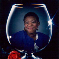 Gloria Jean Beasley