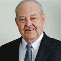 Paul Dean Ground