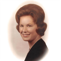 Mrs. Sue J. Sampson