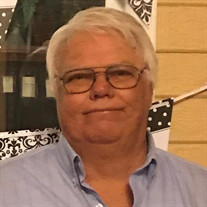 Leslie James Perry