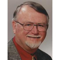 Rev. Walter Phillip Francis