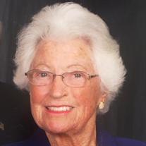 June Cosgrove Hefti