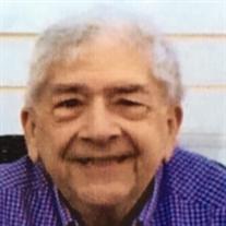 Mr. John F. Woolley Jr.