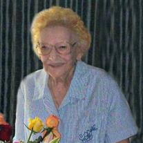 Manya Valarie Rigsby