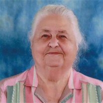 Yvonne Eloise Jones