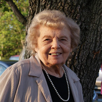 Nellie J. Pise