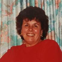 Nancy Jean Grabowski
