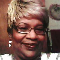Mrs. Tonya Denise Mosley