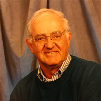 Jack Raymond Serchen