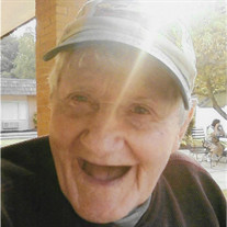 Clifford Eugene Tadder Sr