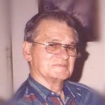 Oscar L. Robinson