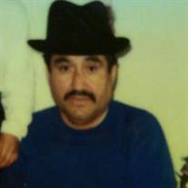 Armando De La Rosa Salazar