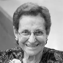 Dr. Eleanor Shaheen Braddock
