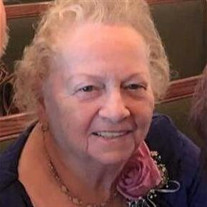 Helen Corley