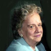 Helene Alice Woodruff