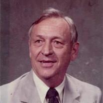 Ralph L. Jessup