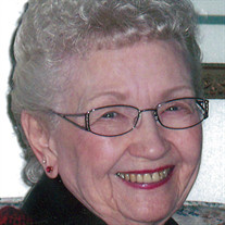 LaVerda Yvonne  (Dado) Hunt