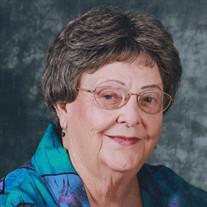 Shirley Anne Volquardsen