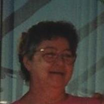 Judith M. Patton