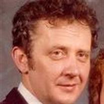 Daniel P. York