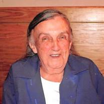 Jane Yates