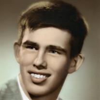 Arthur L. Hansen