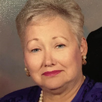 Patricia M. Easton