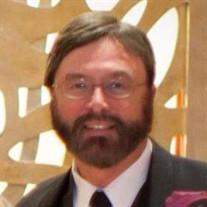 Dr. C. Stephen Burgner