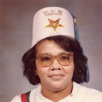 Lillian B. Pollard