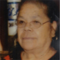 Josefina Cortez