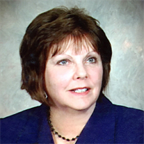 Judy Jones Bosserman