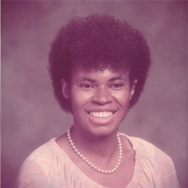 Charlene Delois Freeman Asadi