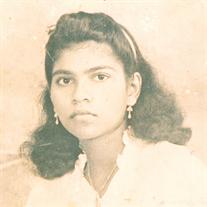 Enid L. Fernandes