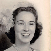 Caroline  L. deLorimier