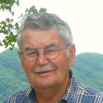 Fred J. Carico