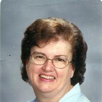 Rosalie M. Yoakam