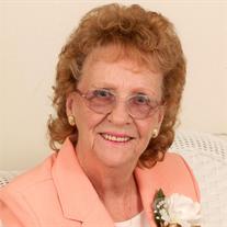 Lorene Lewis Pegram