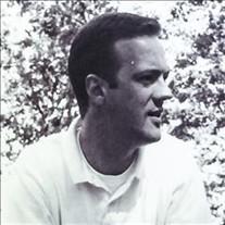 Paul Michael Howard