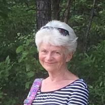 Marguerite Anne Flannery