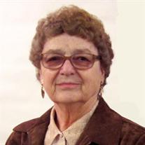 Faye Louise Clarke